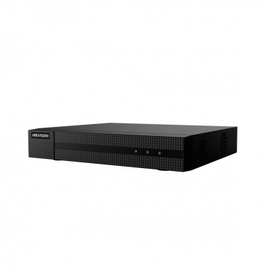 Enregistreur DVR 4MP 8 CH 2 HDD