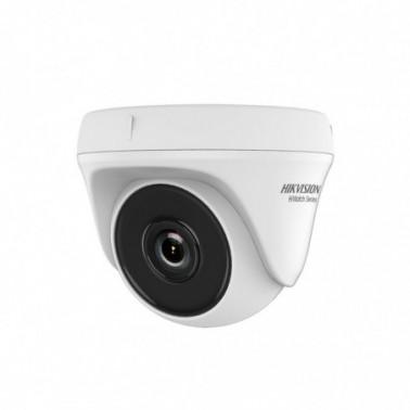Caméra turret analogique 5MP extérieure