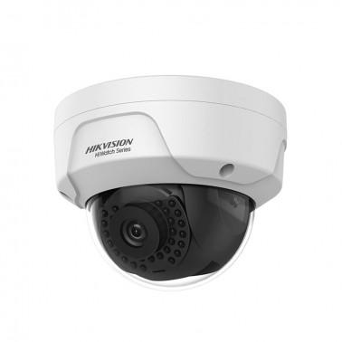 Caméra DÔME extérieure HWI-D120H(2.8)