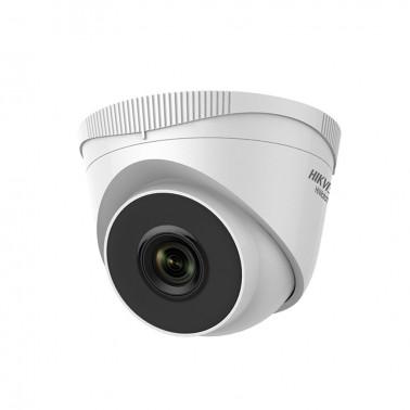 Caméra TURRET extérieure IP HWI-T631-Z