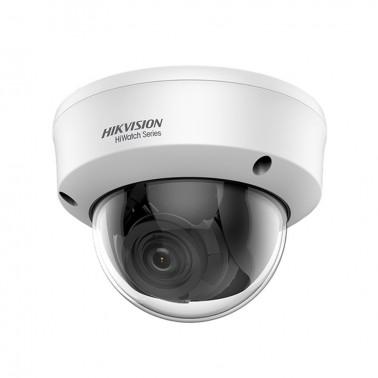 Caméra Dôme extérieure  HWT-D310-VF(2.8-12)