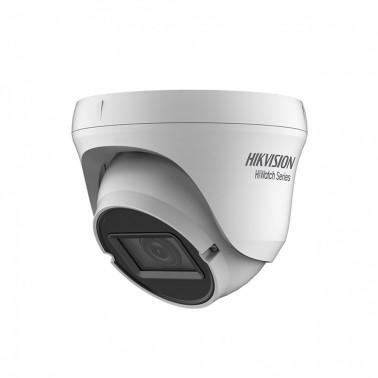 Caméra TURRET extérieure HWT-T320-VF(2.8-12)