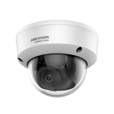 Caméra DÔME analogique extérieure HWT-D350-Z