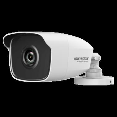 Caméra BULLET 2MP extérieure 2.8mm métal