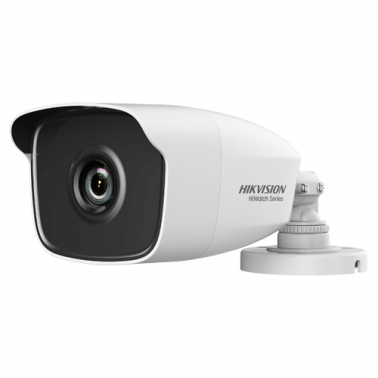 Caméra BULLET 4MP extérieure 2.8mm métal