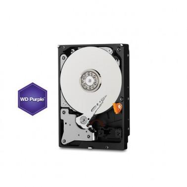 Disque dur WD Purple 4TB
