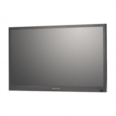 Écran 32'' 1080P HDMI/VGA/RJ45 & IP Camp 2MP