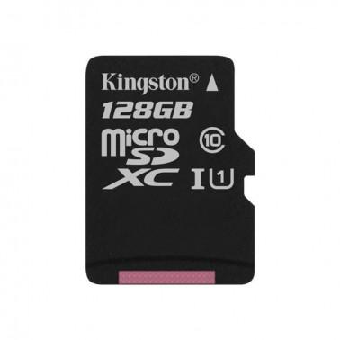 MicroSD 128 GB Kingston