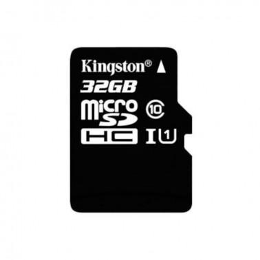 MicroSD 32 GB Kingston